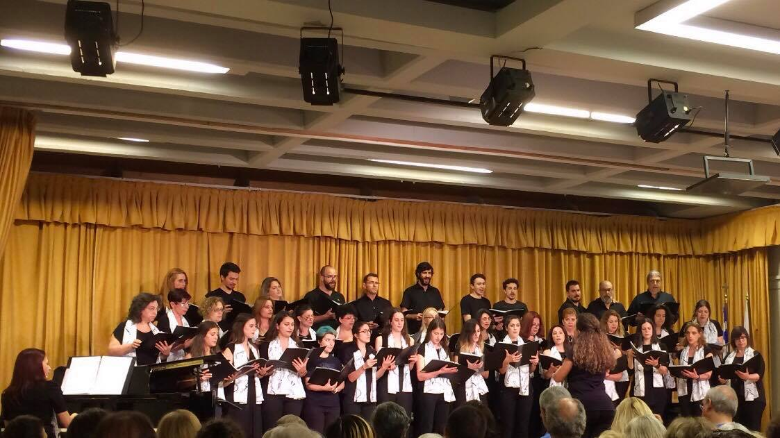 Choir Festival Kifissia
