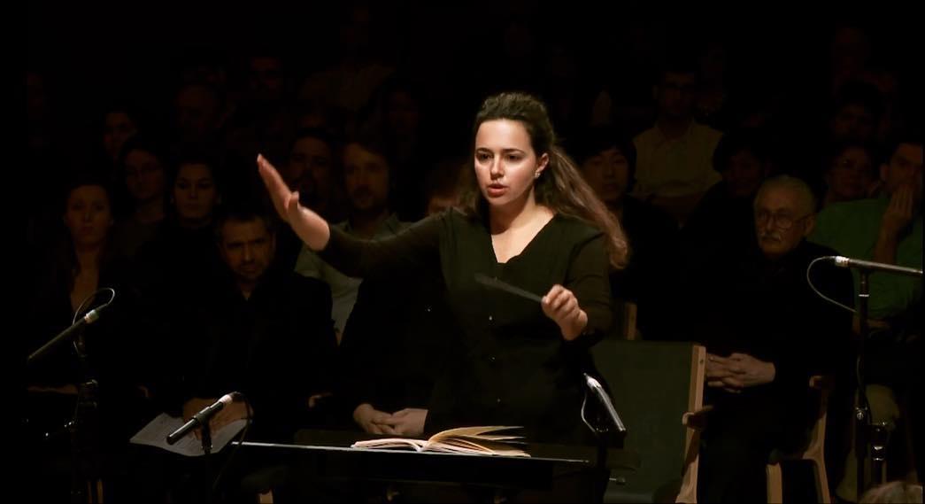 Taras Bulba with Danubia Orchestra Budapest