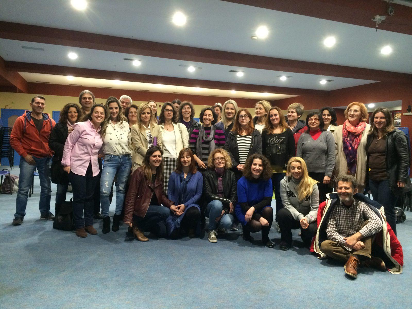 Choir workshop for Music Educators
