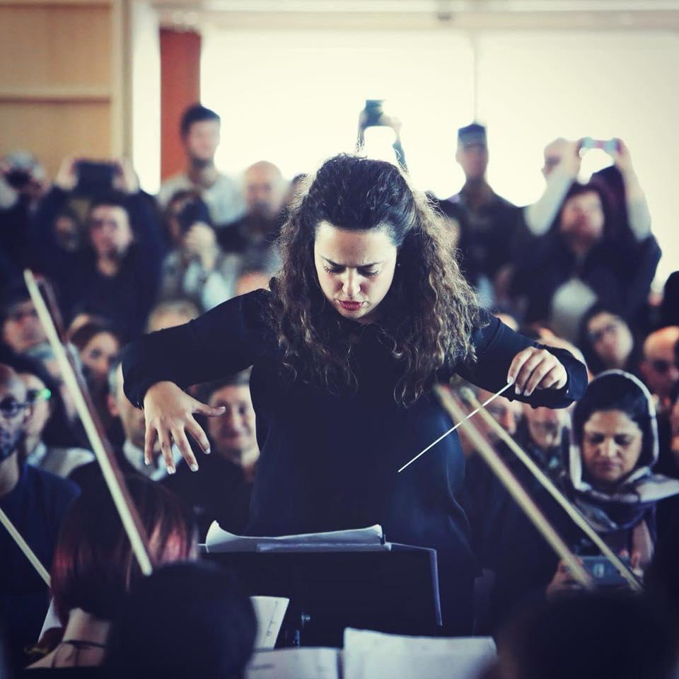 El Sistema Greece Youth Orchestra Concert