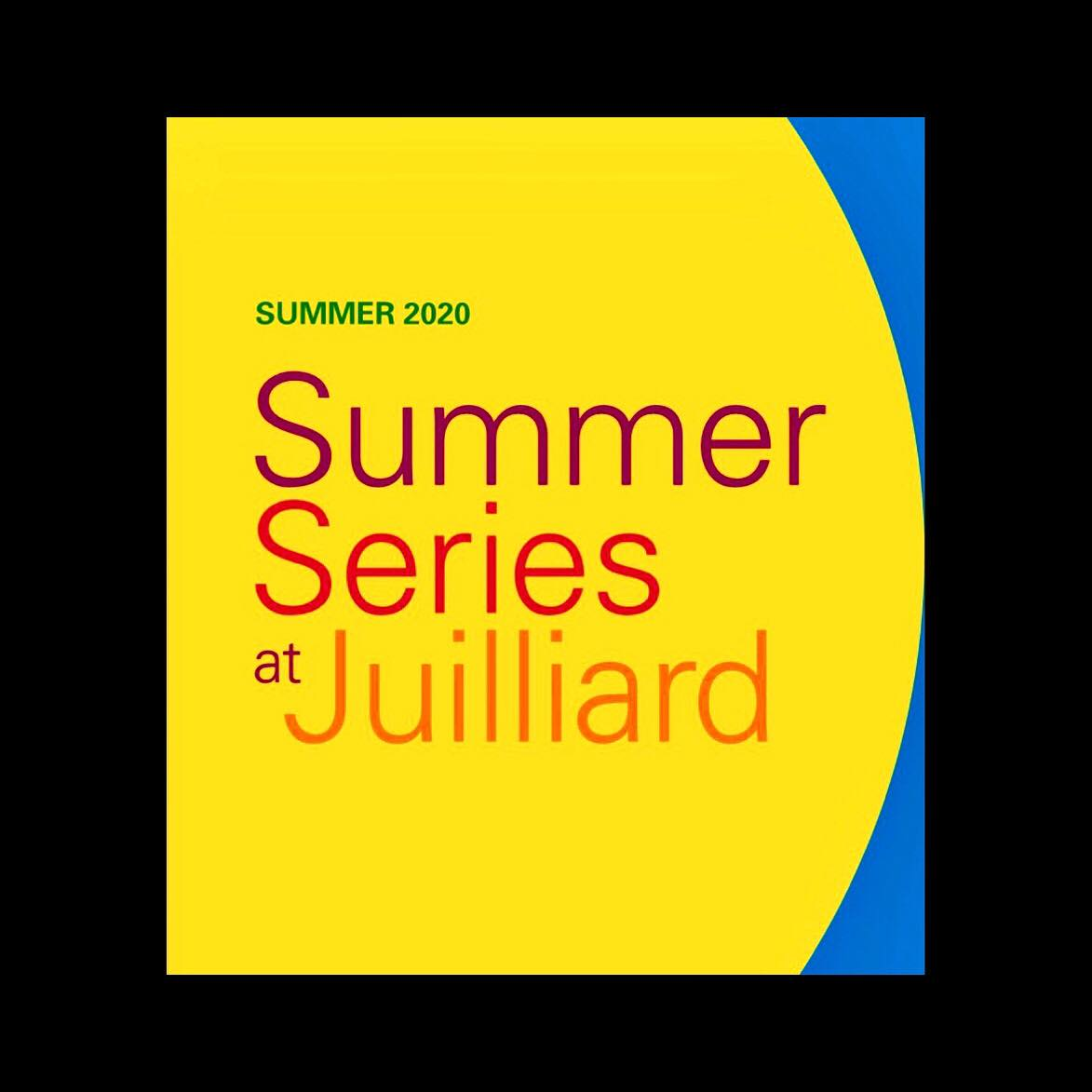 Participation in Conducting Masterclass of Juilliard School